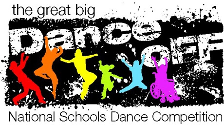 Great Big Dance Off Logo