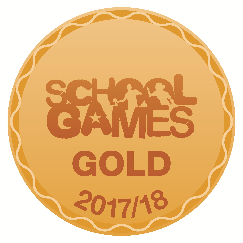 Gold Logo 17 18