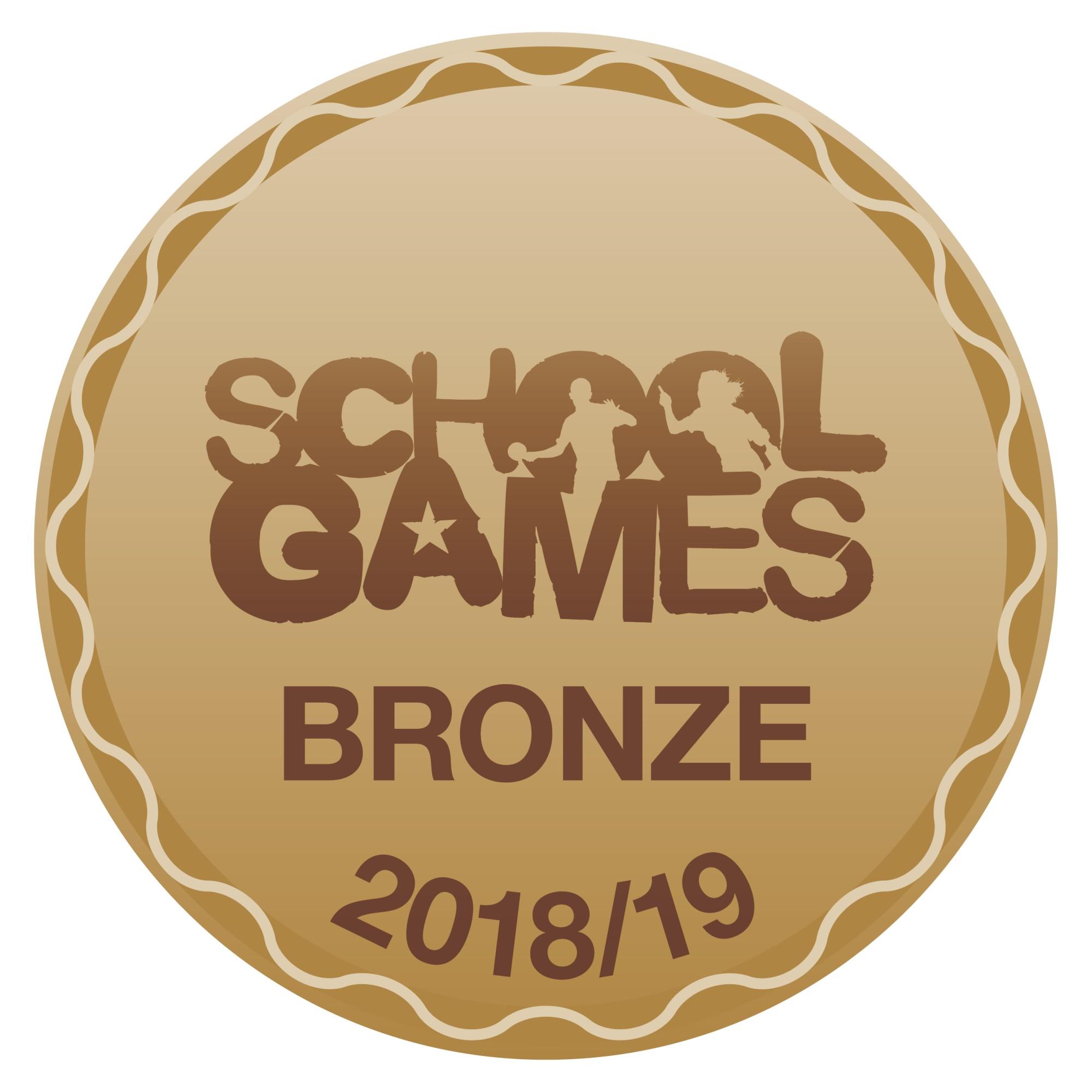 SG L1 3 mark bronze 2018 19