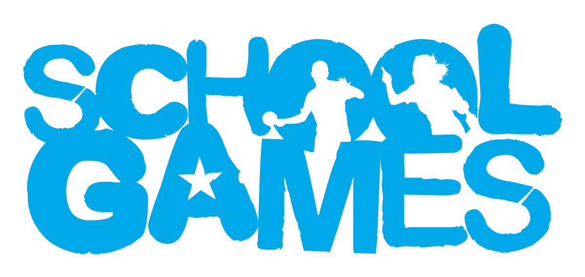 School Games Wordmark RGB