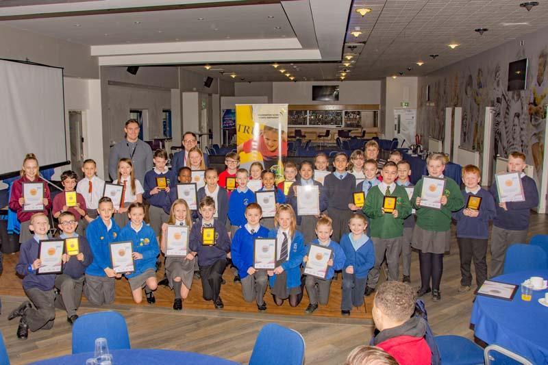 Schools Awards 2991