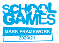 School Games Mark Framework Session 1